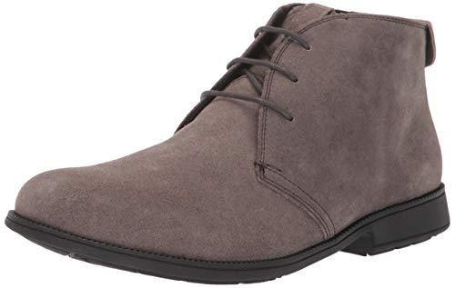 camper boots men - 8