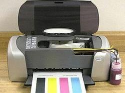 (Epson Stylus C88+ Inkjet Printer Color 5760 x 1440 dpi Print Plain Paper Print  Desktop Model C11C617121)