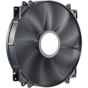 COOLER MASTER USA Cooler Master Megaflow 200 Sleeve Bearing Silent Fan for Computer Cases from Cooler Master USA