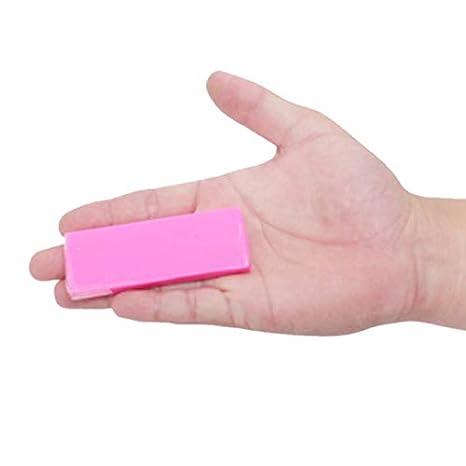 Xrten Kit de Arcilla Polimérica de Colores 32 DIY Modelado de ...