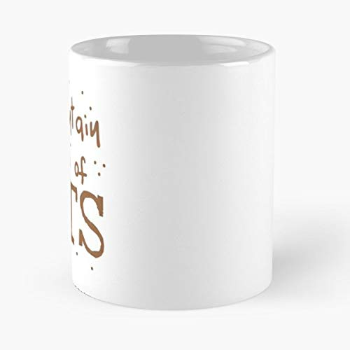 Allergic Crazy Insane Sane - 11 Oz Coffee Mugs Ceramic,the Best Gift For Holidays.]()