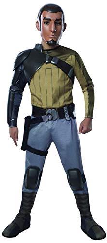 (Rubie's Star Wars Rebels Deluxe Kanan Costume, Child)