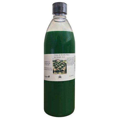 Creme De Menthe Recipe (OliveNation Creme De Menthe Flavor, 8 Ounce)