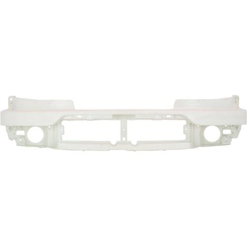 Perfect Fit Group M040901 - Mazda Pickup Header Panel, Grille Reinforcement, Thermoplastic And Fiberglass
