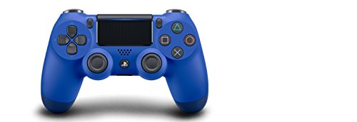 DualShock 4 Wireless Controller for PlayStation 4 – Wave Blue