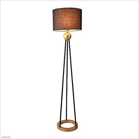 Lámparas de Pie Lámpara de Piso Luz de Pie Lámpara De Pie Moderna De La Sala