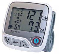 (6350049 Graham-Field/Everest &Jennings Blood Pressure Monitor Wrist Advanced Ea 1147 Sold AS Individual)