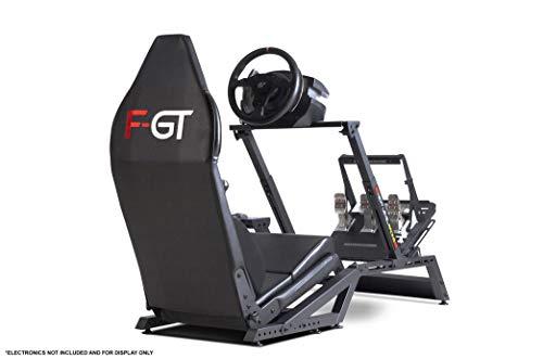 Amazon com: Next Level Racing F-GT Simulator Cockpit - Not