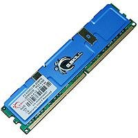 DDR2 Series F2-5300CL4S-2GBPQ - Memory - 2 GB