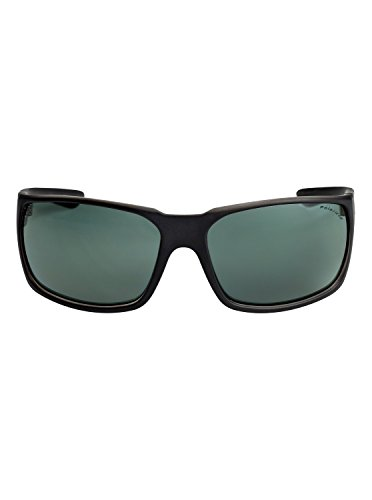 Hombre Plz de para Chaser Gafas EQYEY03026 Black Green sol Quiksilver Tortoise Polarised w4axHqY4v