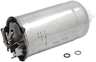 Mahle Knecht Kl 157 1d Kraftstofffilter Auto