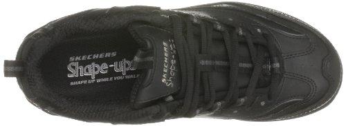BBK Ups Metabolize Shape femme Shape Chaussures tonifiantes Ups Skechers Noir wxH7Fqf1