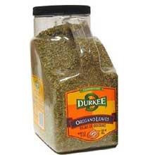 Durkee Whole Oregano Leaves, 1.5-Pound
