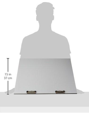 Martin Portable Art Studio Drawing Sketch Board Small
