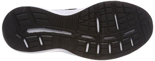 2 Stormer Running Zapatillas Negro 9097 Hombre Asics blackcarbonwhite Para De 7xwRvB