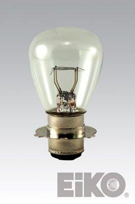 10 PACK Eiko - 6235J Miniature Light (Watt Miniature Eiko Light Bulb)