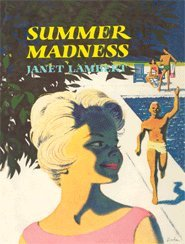 Read Online Summer Madness (Patty and Ginger Series) PDF