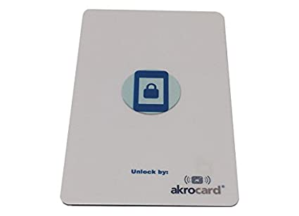 Tarjeta NFC Unlock desbloquea tu movil: Amazon.es: Oficina y ...