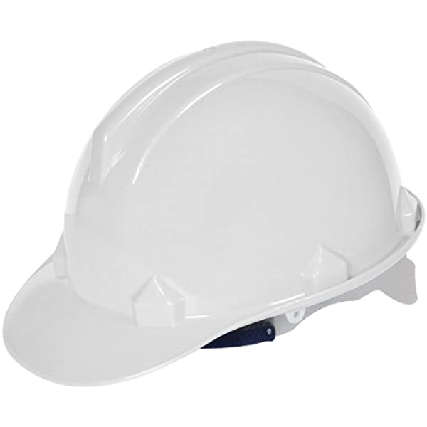 Avit AV13060 - Casco de obra integral: Amazon.es: Industria ...