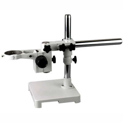 AmScope SAW Single-arm Heavy Duty Boom Stand for Stereo Microscopes