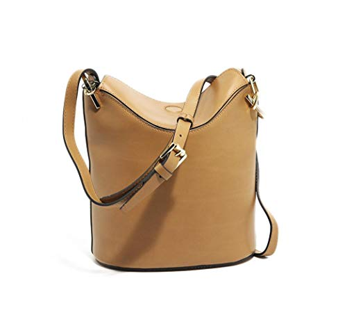 A Gianni Leather Tracolla Borsa Chiarini EEqwHF