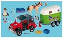 Playmobil Horse Trailer