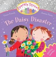 book cover of The Daisy Disaster