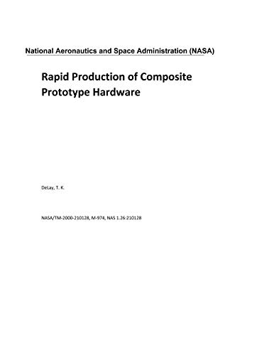 Rapid Production of Composite Prototype Hardware