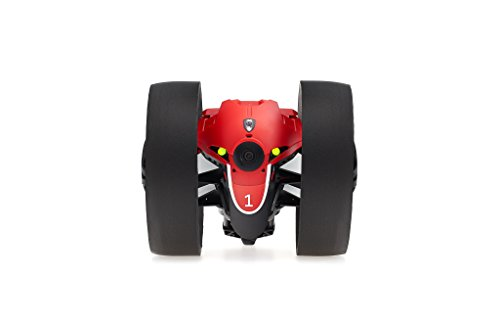 Parrot Jumping Race MiniDrone - Max (Red)
