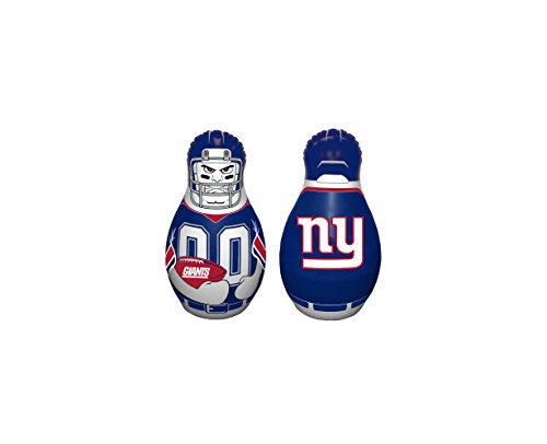 - Fremont Die NFL New York Giants Mini Tackle Buddy