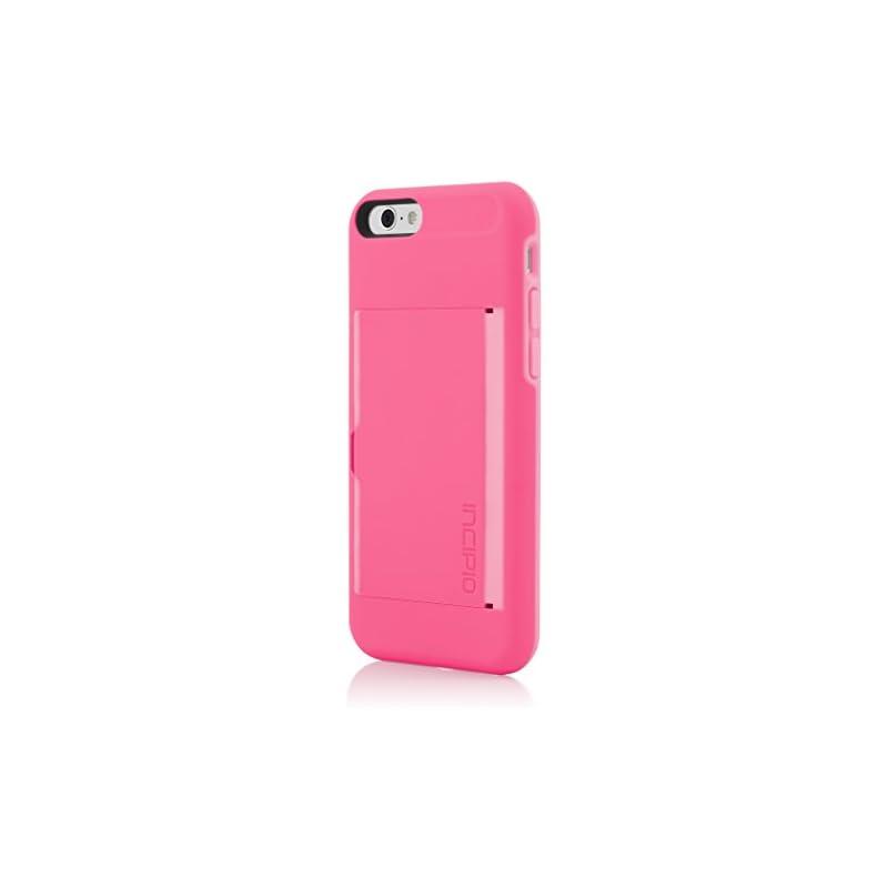 Incipio IPH-1185-PNK iPhone 6S Case, Inc