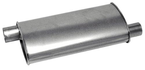 Walker 17906 Economy Pro-Fit Universal Muffler