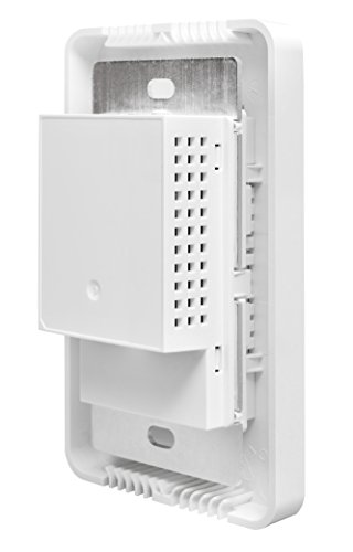 Edimax IAP1200 2 x 2 AC1200 Dual Band in-Wall PoE Access Point by Edimax (Image #2)