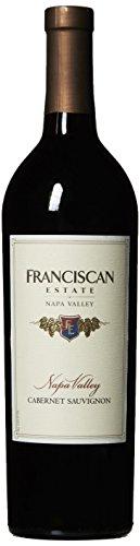 2014 Franciscan Estate Napa Valley Cabernet Sauvignon 750 mL Wine