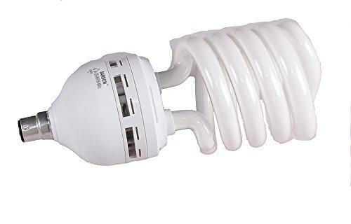 Samson 42W B22 Spiral CFL Bulb (White)