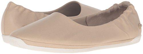 Lacoste Women's Rosabel Slip 316 1 Caw Fashion Sneaker, Natural, 7.5 M US