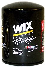 WIX Filters - 51515R Spin-On Lube Filter, Pack of 1