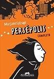 Persepolis (Completo) - Persepolis (1,2,3,4) (Em Portugues do Brasil)