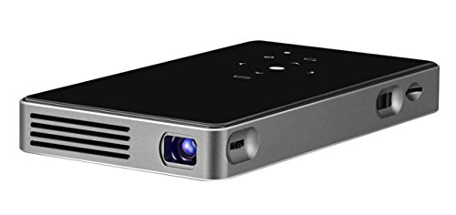 P8 Miniature Pocket HD Quality Video Projector,Playing Anywhere Anytime