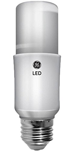 Set of 8 LED Bright Stik 6-watt (40-Watt Replacement), 450-Lumen Light Bulb with Medium Base, Soft White!