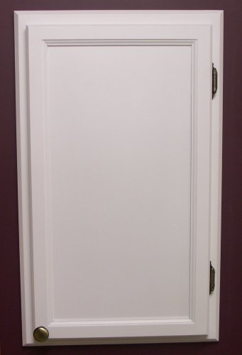 (WC 418) Solid Wood In The Wall Bathroom Recessed Medicine Cabinet, Your