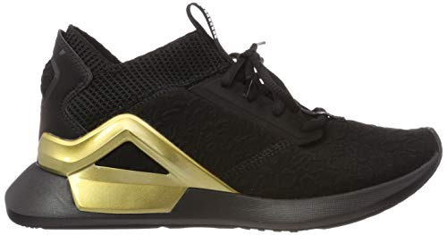 puma Running Mujer Metallic Rogue Gold Wn's metallic Para Zapatillas Negro Puma Black De Ozn6x4