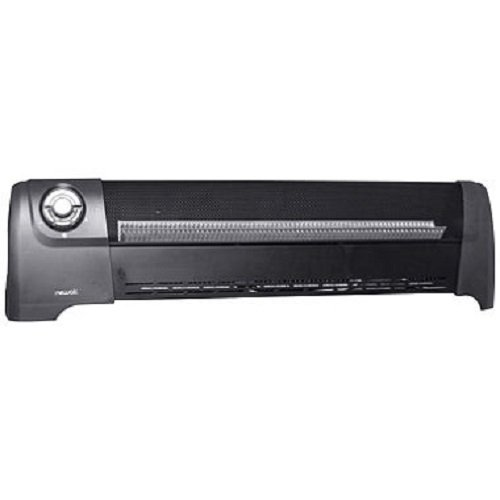 Newair Appliances Low Profile Baseboard Heater, AH-600 (Hunter Baseboard Heaters compare prices)