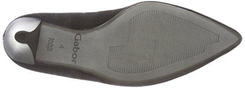 Gabor Shoes 31.281 Pumps Donna Nero (nero 17)