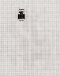 Bulk Buy: Darice Plastic Canvas 10 Count 10 1/2