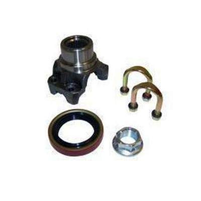 Crown Automotive AMC20-YOKE-UBK U-Bolt Yoke Kit