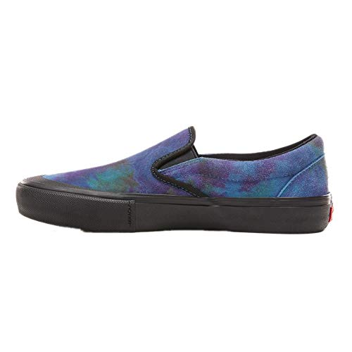 Shoes On 42 Slip Lights Pro Vans Black Eu Northern q4gFznxxw