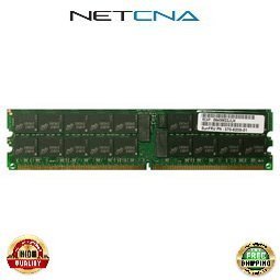 Chipkill Server - X7802A 4GB (2x2GB) Sun Fire T1000/T2000 Chipkill Server Memory 100% Compatible memory by NETCNA USA
