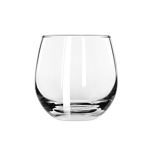 Libbey 238 Stemless 15 Ounce Rocks Glass - 12 / CS ()