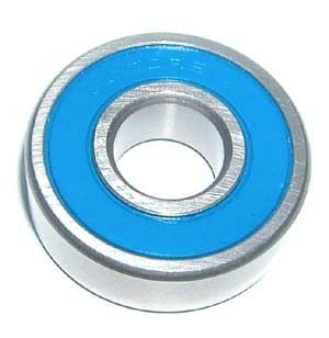 "Qty 2 NMB R-4HH BALL BEARING 1//4/"" X 5//8/"" X 3//16/"""